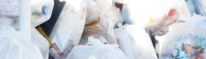 ビルメンテナンスサービス5廃棄物処理