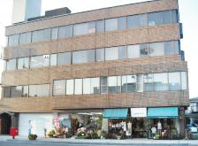 宅地建物取引1 松本市内事務所ビル