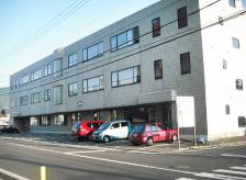 宅地建物取引2 松本市内事務所ビル